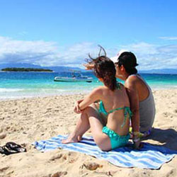 Famous Goa Honeymoon Packages